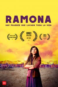 Afiche Ramona